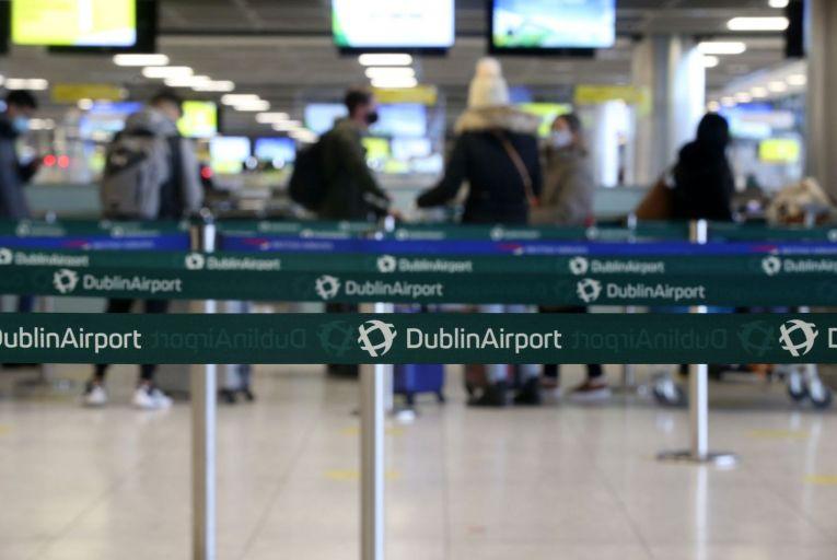 Government split on Garda presence at hotels during quarantine