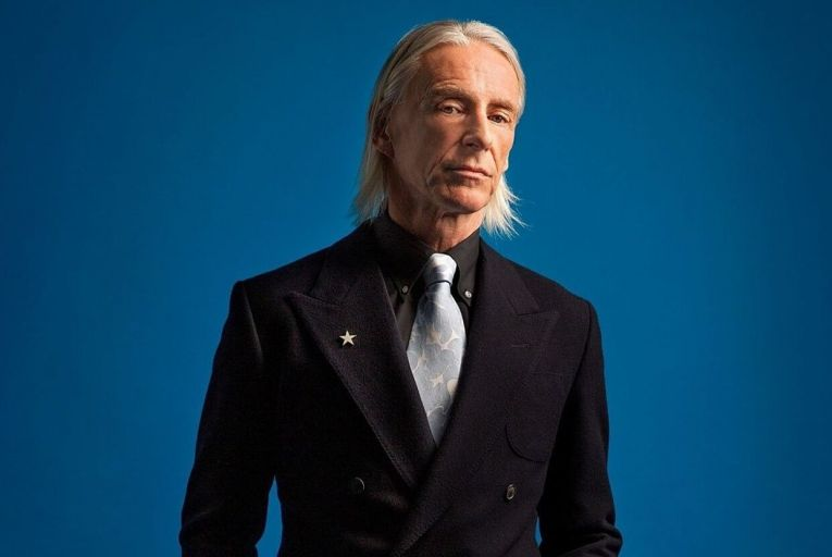 Paul Weller: his second album in the space of a year is an experimental affair