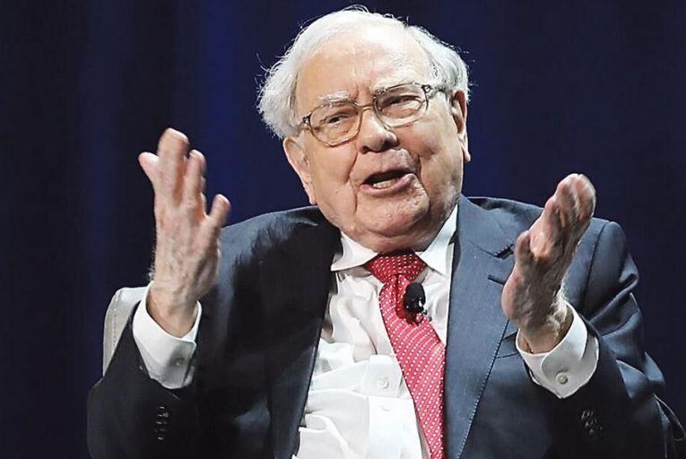 Warren Buffett will host the Berkshire Hathaway annual general meeting on May 5