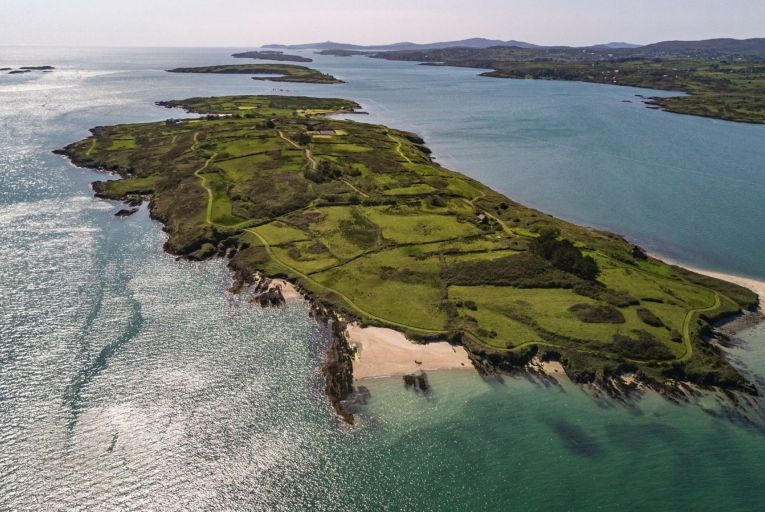 Horse Island off the west Cork coast sold for more than its €5.5 million guide price