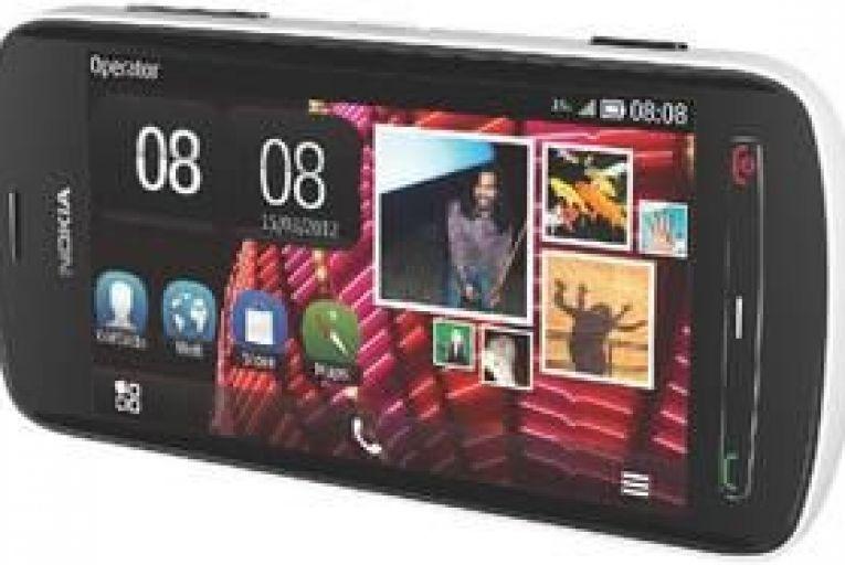 Nokia resurgent at the best of gadget-fests