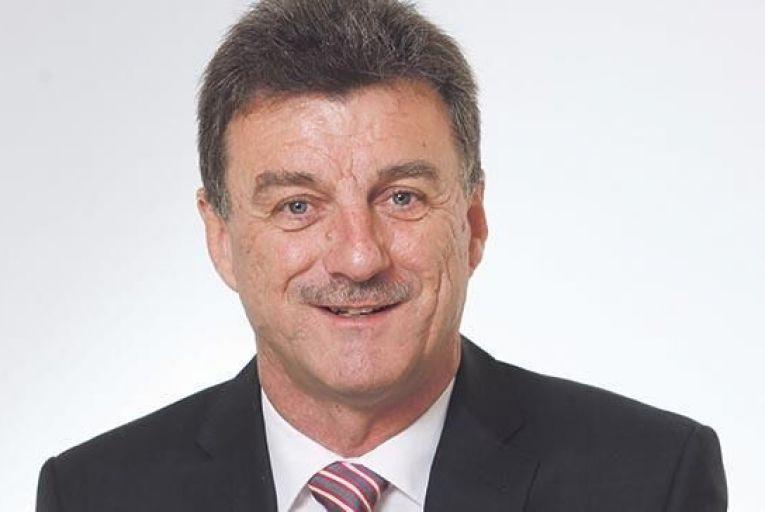Seamus Clancy, chief executive, Repak