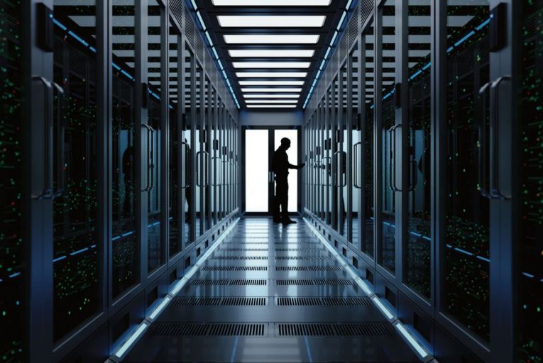 Tech companies turn to fossil fuels to power Irish data centres