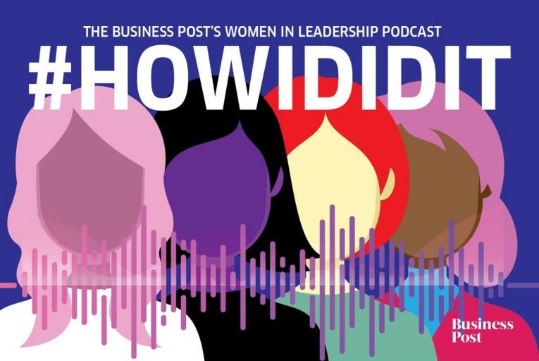 Podcast: the Chupi Sweetman interview on #HowIDidIt