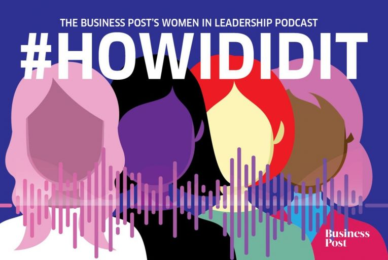 Podcast: the Leonora O'Brien interview on #HowIDidIt