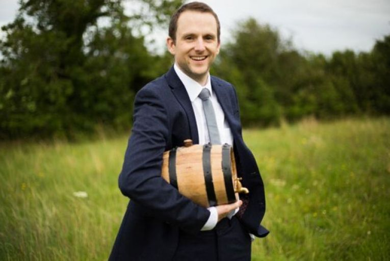 Mark Quick, co-founder of Nephin Whiskey, has been told by a High Court judge to prepare an independent valuation to put a price on the company