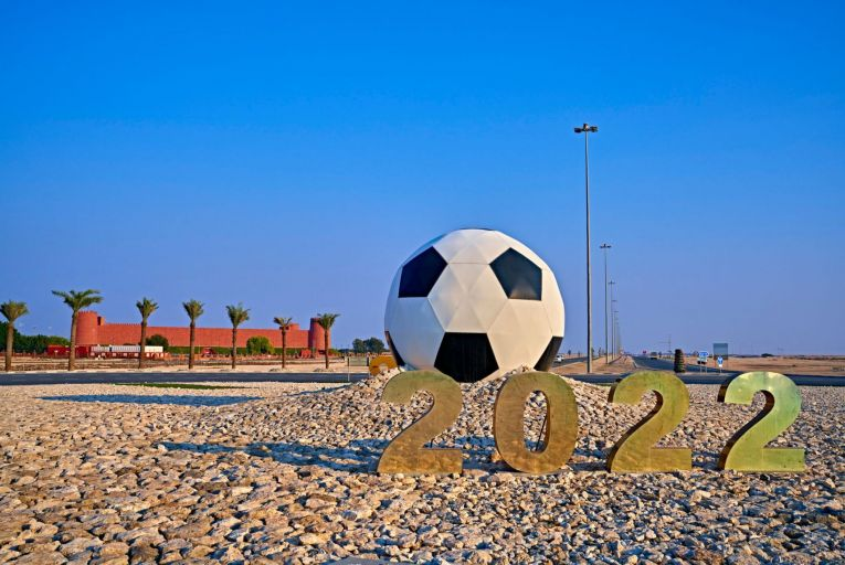 Several Norwegian clubs have called on their country's national team to absent themselves from the 2022 World Cup if they qualify after more than 6,500 migrant worker deaths were recorded in Qatar since 2010