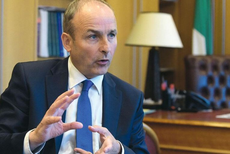 Department of Children could be sacrificed under Fianna Fáil's plan for Education
