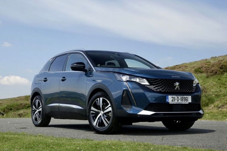 On the marque: Refreshed Peugeot 3008 is more relevant than ever