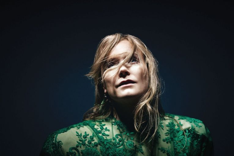 Ane Brun: 'I was in a very special, vulnerable state of mind'