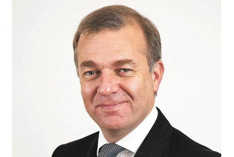 Simon McKeever, chief executive, Irish Exporters Association
