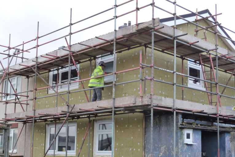 An Post to offer 'green' loans for retrofitting homes