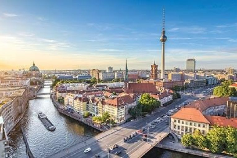 Berlin: now could be the time for foreign investors to cash in on what has been one of the most successful markets in the past decade