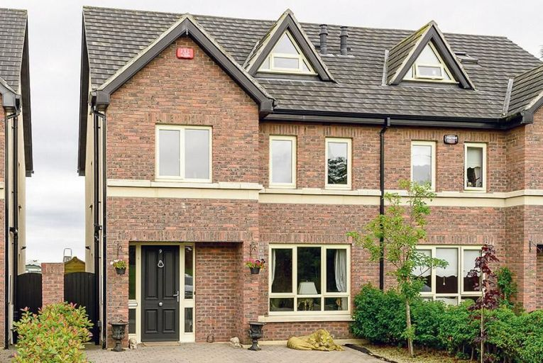 Population rise fuels demand for new homes in M1 corridor