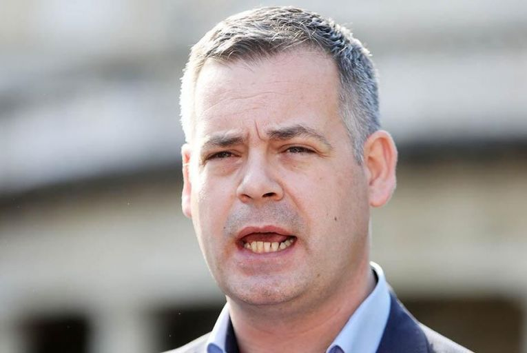 """Pearse Doherty: """"It is my view that the lack of action thus far taken by the Central Bank risks significant reputational damage to its role as regulator of the insurance market."""""""