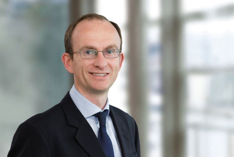 David Baxter, head of the restructuring and insolvency group at A&L Goodbody