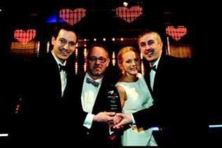 Digital awards agency winners