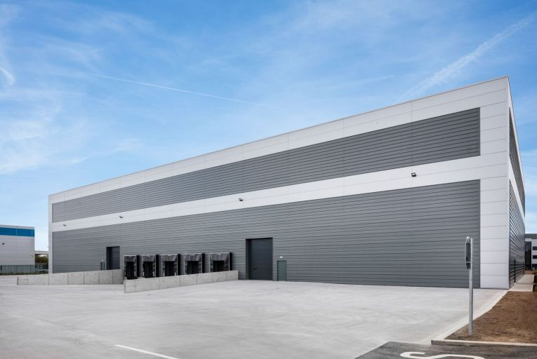 Park Developments has agreed the sale of a portfolio of prime logistics units at Northwest Logistics Park to a fund managed by Savills Investment Management