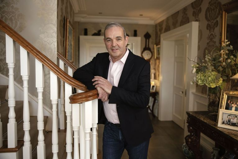 EShopWorld's €1bn-plus sale to Asendia 'just the start' of growth plans
