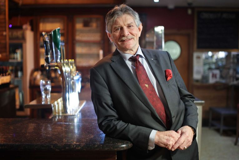 A Tail of two pubs as Stag's Head owner leans into food business