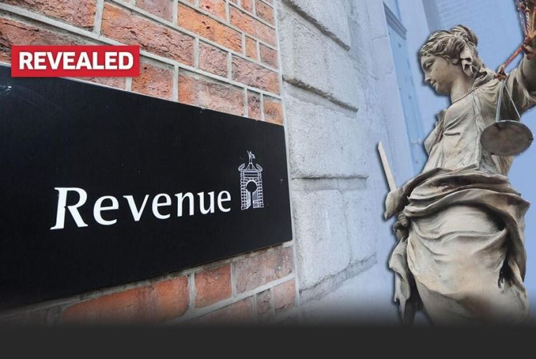Lawyers targeted by Revenue in offshore tax crackdown