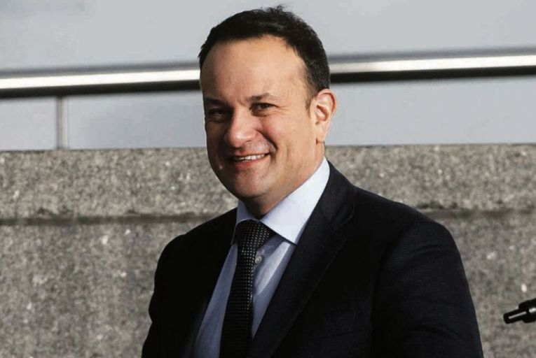"Tánaiste Leo Varadkar said last week that imposing MHQ in Ireland would be ""disproportionate"""