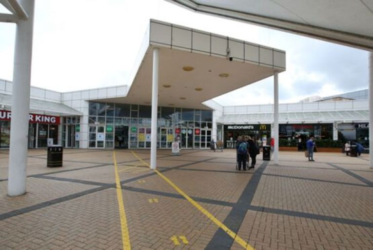 Analysis: Why did Goldman Sachs buy Blanchardstown Shopping Centre?