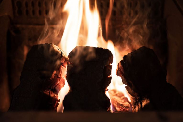 Peat briquettes to avoid first phase of smoky fuel regulations