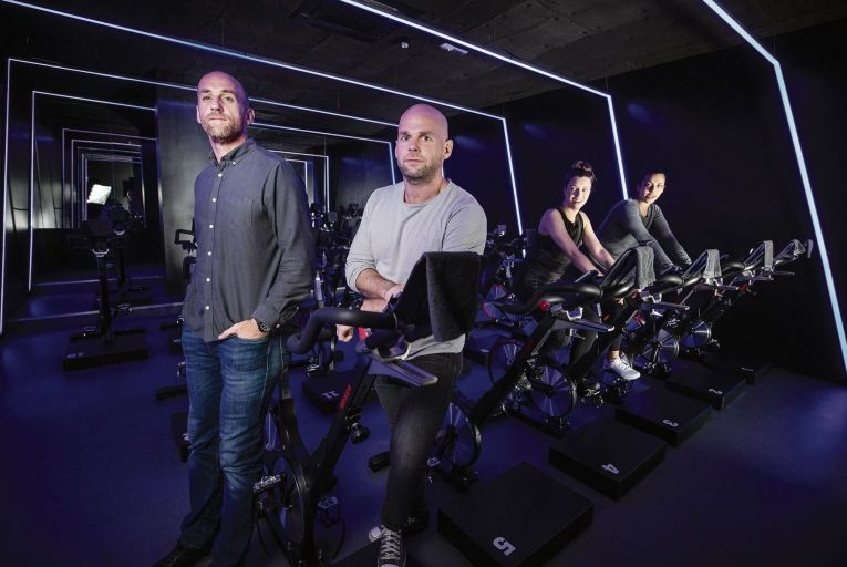 Gyms and beauty salons give urban retail centres a health boost