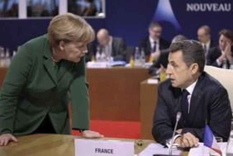The euro crisis: 5 things to watch next week