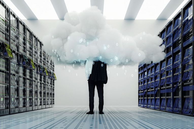 Businesses can't afford to have their heads in the clouds