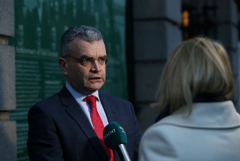 Analysis: Taoiseach springs some surprises in new cabinet appointments