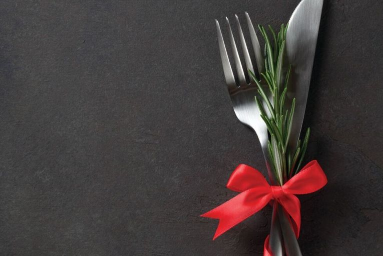 Jordan Mooney: When it comes to Christmas dinner, the best way to avoid stress is to create a checklist with everything you need to buy and cook