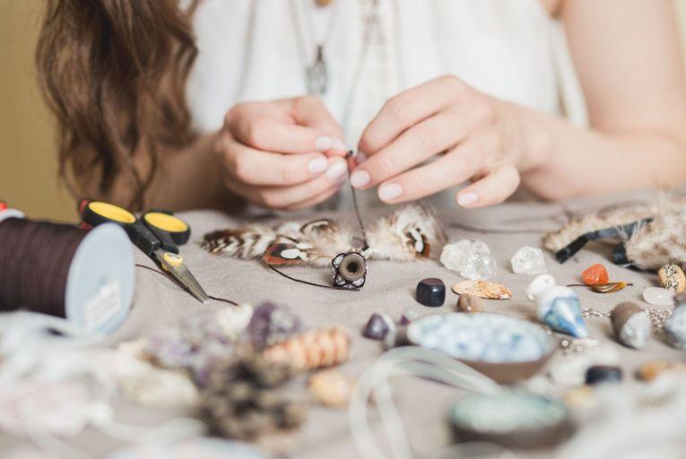 Claim that goods on craft fair website were Irish made was 'misleading'