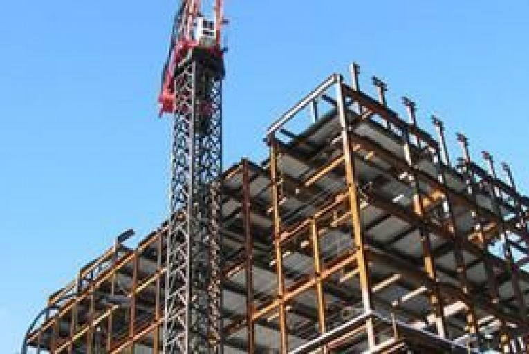 Construction sector shows renewed instability