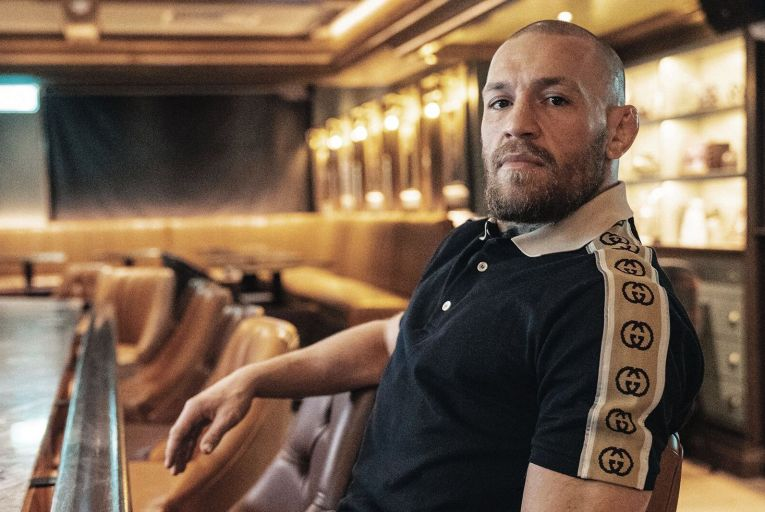 Profits up 38% at Conor McGregor's Irish firm as cash pile grows by €9.5m