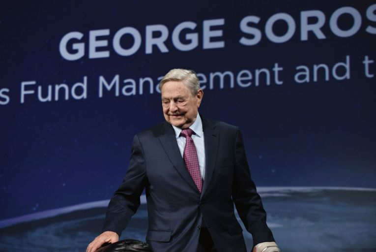Soros firm sells €2.1m worth of shares in Cairn Homes