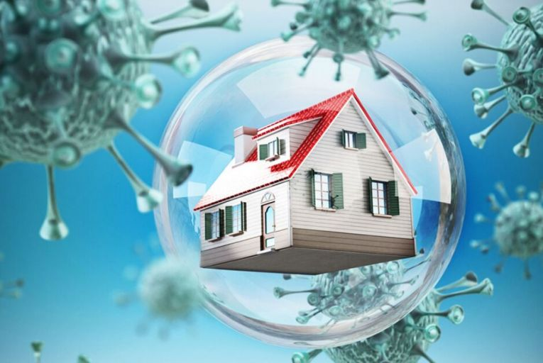 It is hard to predict how property will recover after the coronavirus crisis