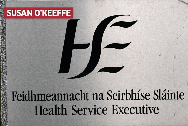HSE should \'junk the fancy consultants\'. Pic: RollingNews.ie