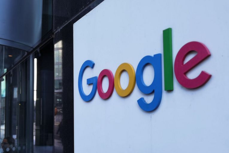 Google held off on launching its first Fitbit devices or the Pixel 6 at its annual get-together. Picture: Getty