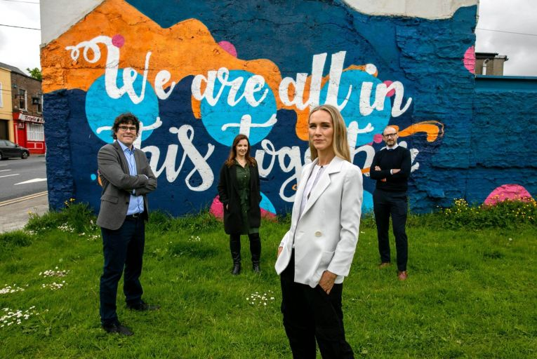Limerick: Creating the right climate for recovery and growth