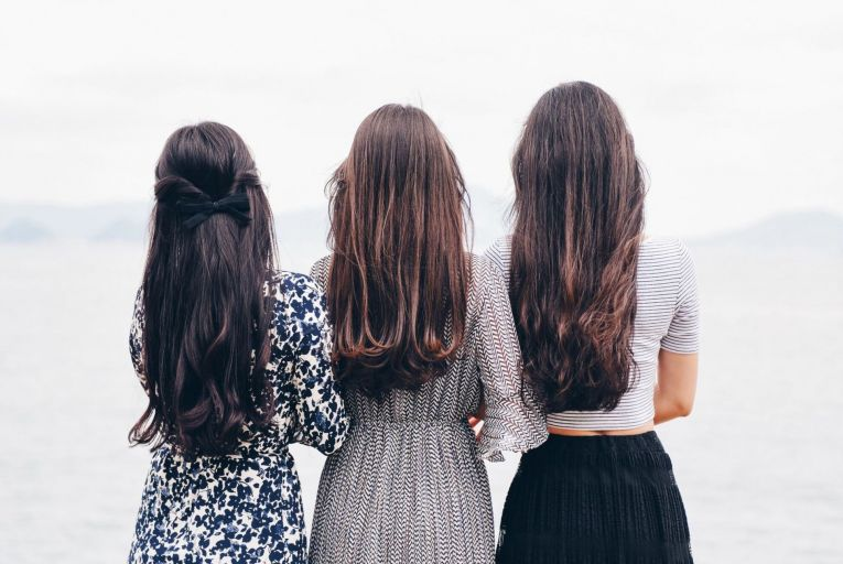 Hair and beauty: Now might be the perfect time to do something completely different