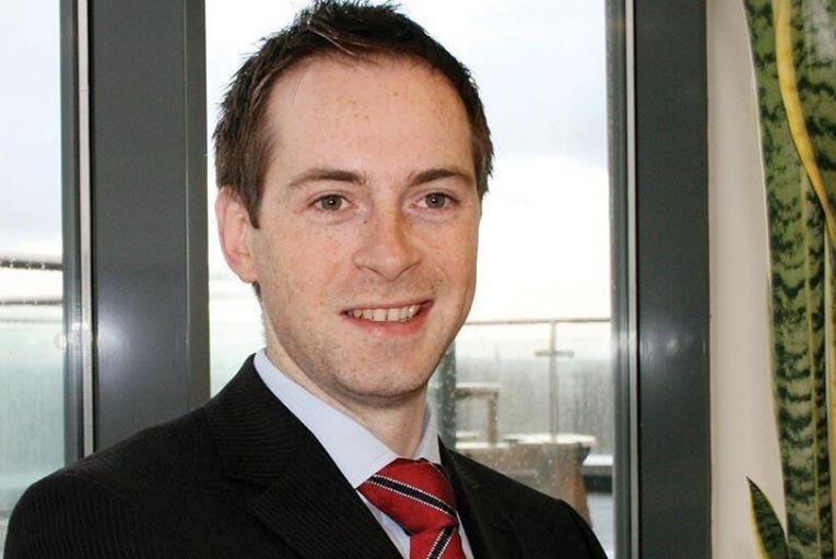 David Shanahan, tax director at Deloitte
