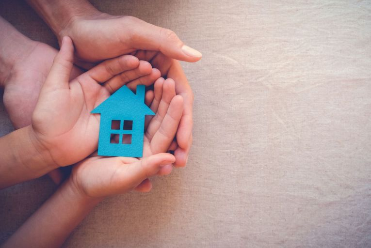 Take-up of mortgage-to-rent scheme continues to lag behind projections