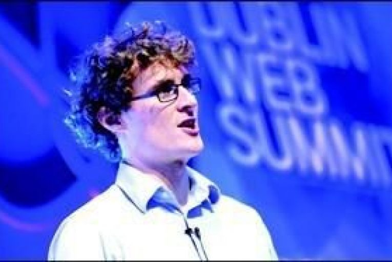 Web Summit to contribute €12m to economy say organisers