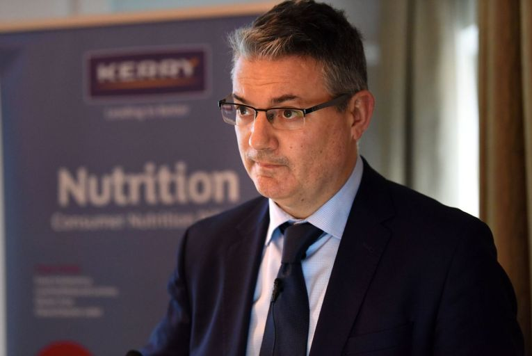 Kerry Group pulls out of €700m joint venture talks with Kerry Co-op