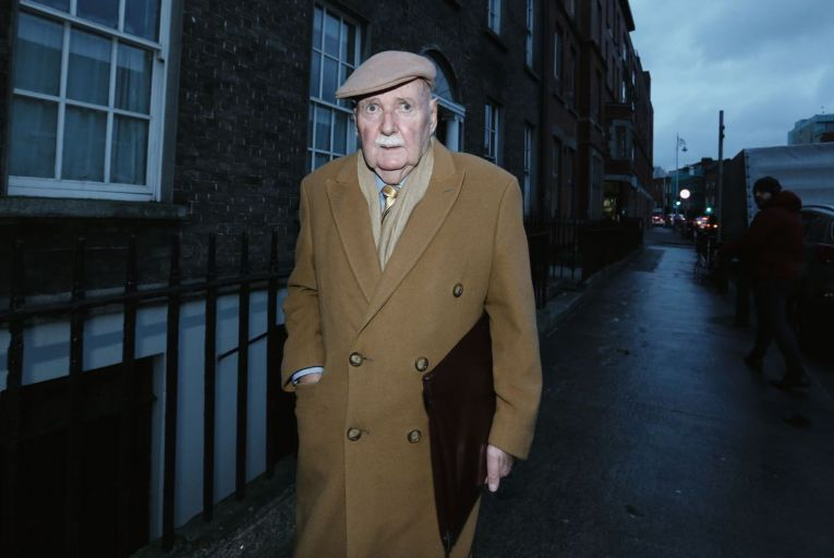 Ill Fingleton escapes censure, but his reckless actions are still inexcusable