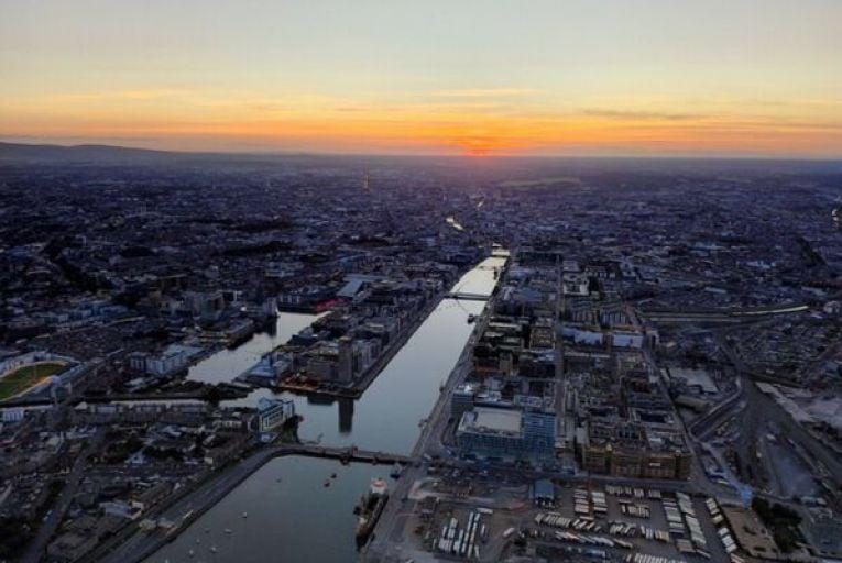 Dublin ranked sixth best European city for real estate development