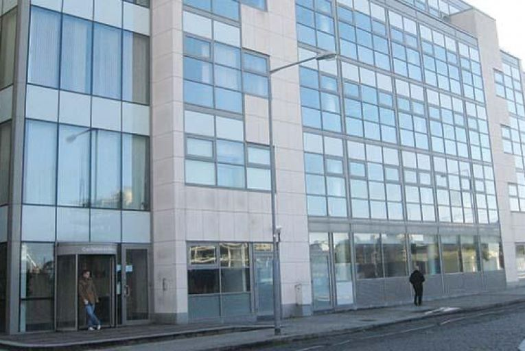 Commercial space in demand in Dublin 1