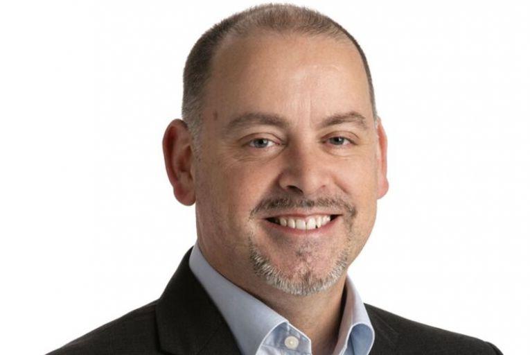 Darren Clarke, head of customer success, OpenSky Data Systems